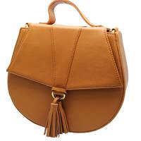 Husk Amadea Shoulder Bag Tas Wanita - Orange